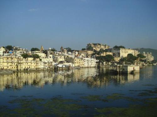 Pune, la capital cultural de Maharashtra
