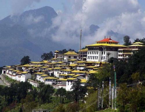 Tawang, un destino sagrado del Budismo
