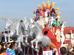 Carnaval Goa