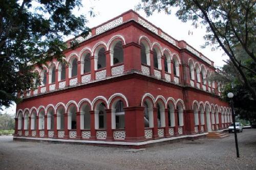 Palacio Orchard