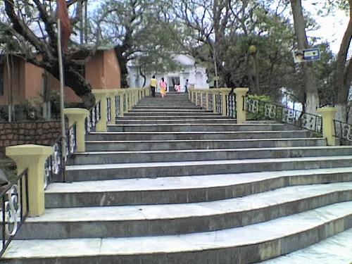 El templo de Umananda