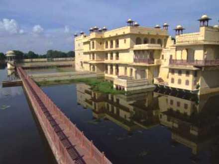 Palacio Umed Bhawan, Kota, Rajasthan
