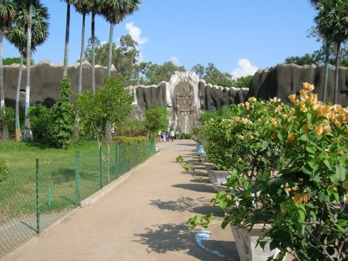 Zoo de Arignar Anna