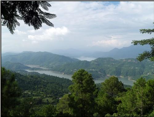 Lago Gobind Sagar