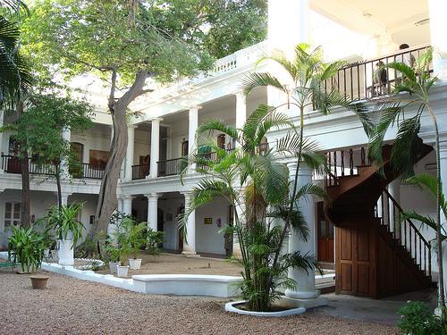 Atractivos turísticos de Pondicherry
