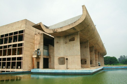 Secretariado de Chandigarh