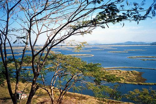 Lago Loktak
