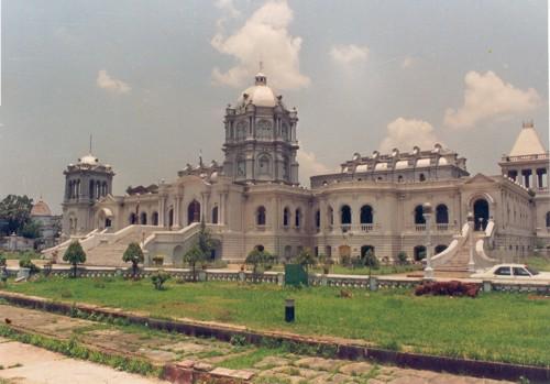 Museo de Tripura