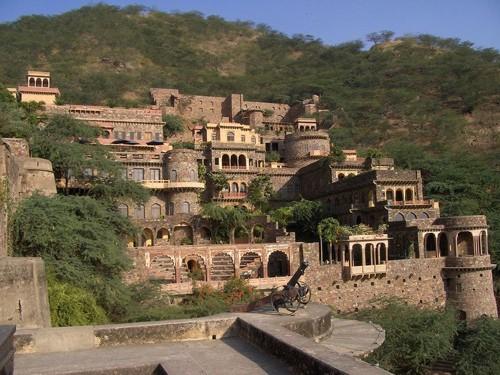 Palacio de Alwar