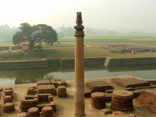 Columna Ashoka
