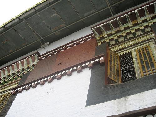 Monasterio de Pemayangste