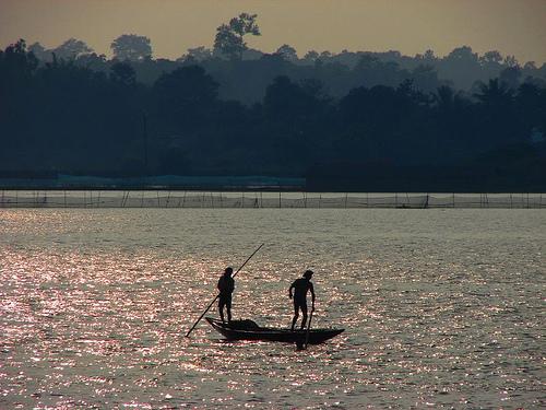 lago Rudrasagar