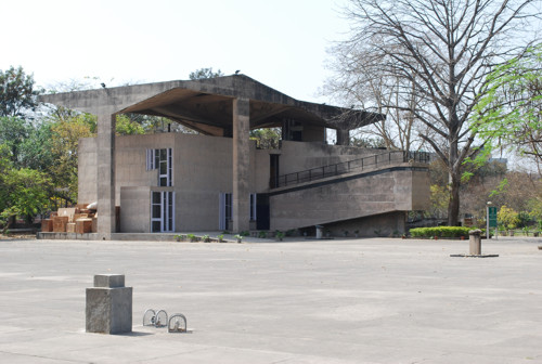 El Museo y Galería de Arte de Chandigarh