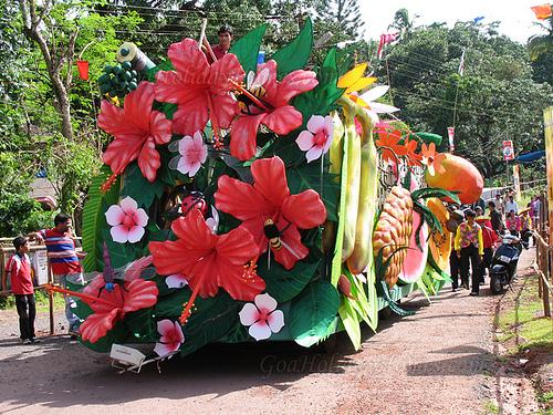 Festival Bonderam