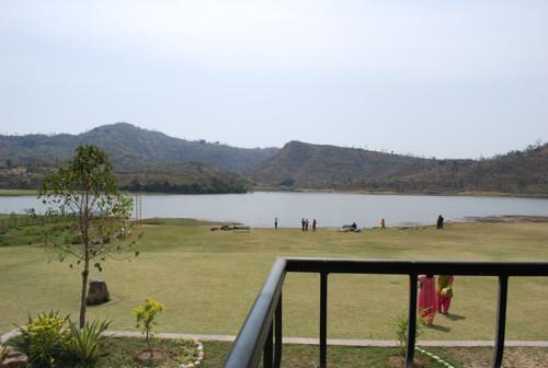 Morni, destino privilegiado en Chandigarh