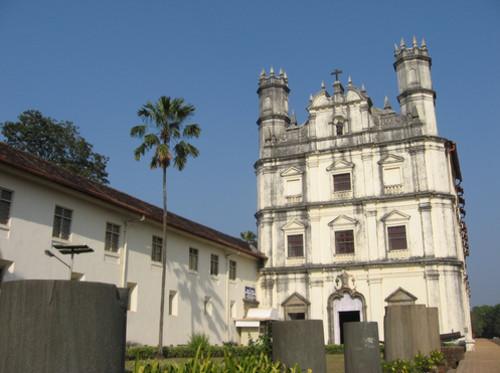 Museo de arte cristiano