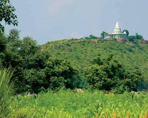 Parikrama, la peregrinación circular de Braj Bhomi