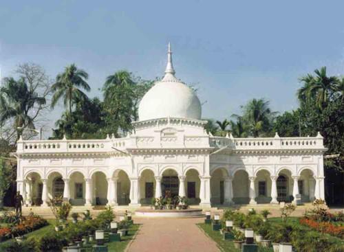 Templo Madan Moha