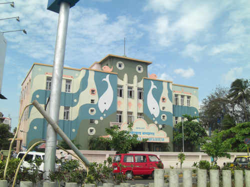 Acuario Taraporewala
