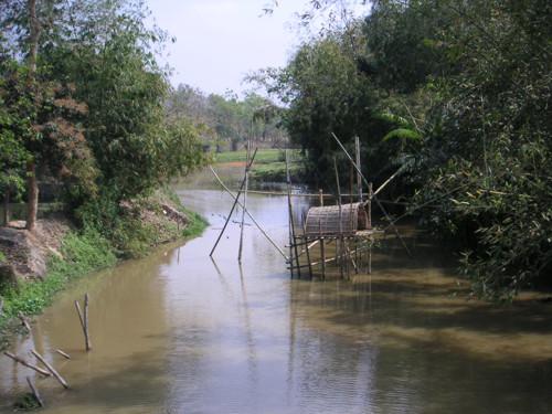 Rio de Tripura