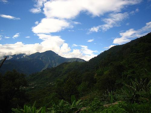 Valle del Dibang