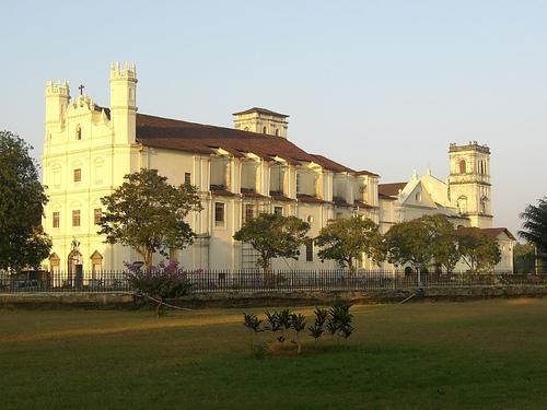 Viejo Goa