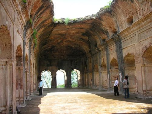 Fuerte de Sunjapur