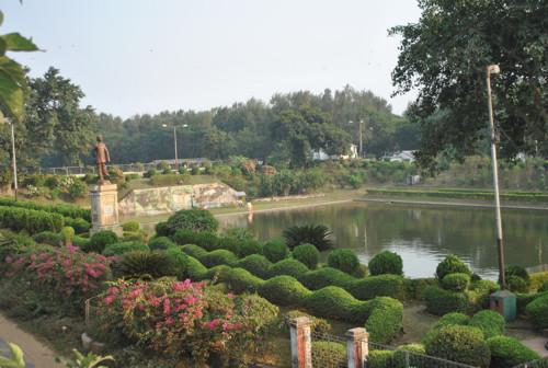 Medinipur, Bengala Occidental, sus templos