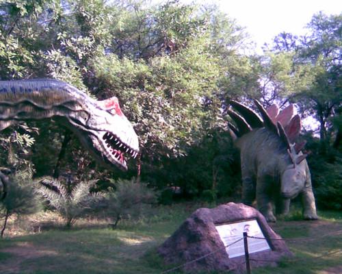 Parque Indroda
