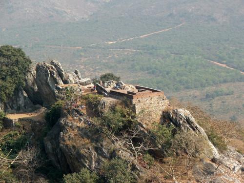 Rajgir, ciudad de templos y leyendas