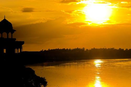 Rio Yamuna