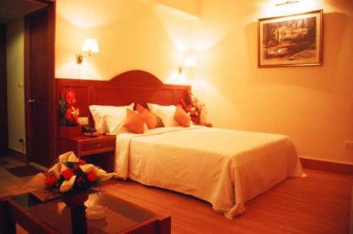 Habitacion Hotel Bangalore