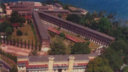 Prision de Andaman