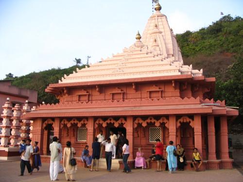 Templo Ganpatipule