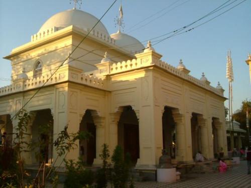 Templo Govindaji