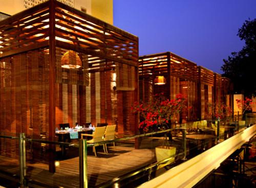 Hotel Mercure, residencias en en Bangalore