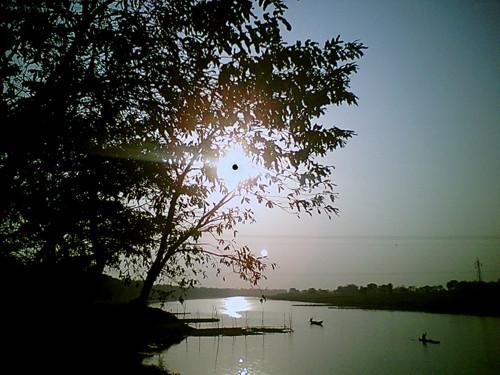 Lago Jalangi