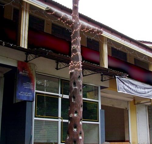 Museo de Crucifijos