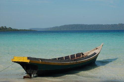 Andaman del Sur