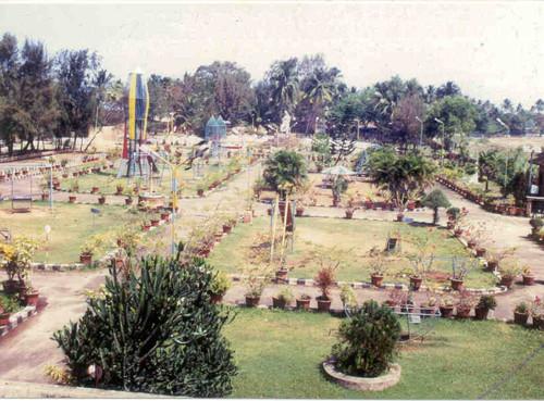 Parque Vijay