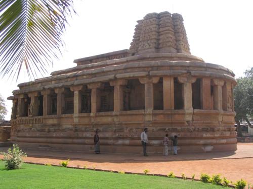 Templo Durga