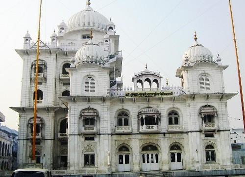 Patna, la sorprendente capital de Bihar