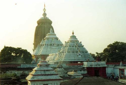 Los fascinantes alrededores de Bhubaneshwar