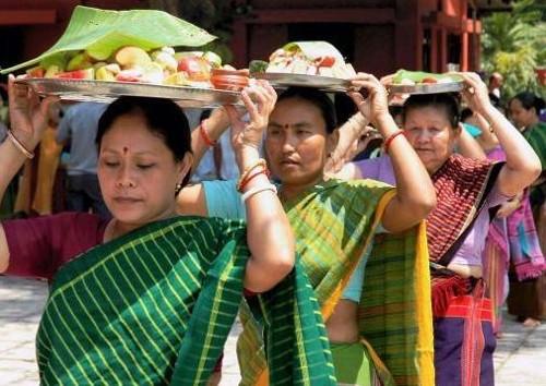 Buddha Purnima: el festival budista más importante