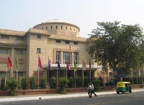 Museo Nacional de Nueva Delhi