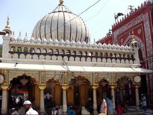 Nizam-ud-Din: un pintoresco barrio musulmán en Nueva Delhi