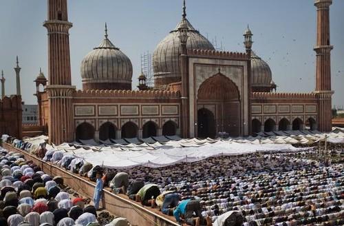 Comienza el Ramadán, el mes sagrado de los musulmanes