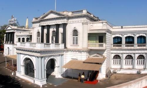 Qué ver en Chennai