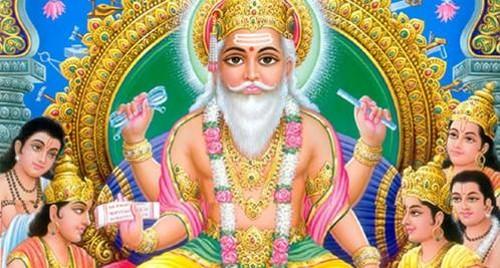 Los brahmanes, la élite de la sociedad hindú