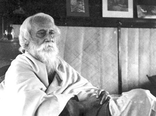 Tagore: el mayor referente de la literatura india
